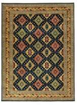 Solo Rugs Tribal Collection Rug