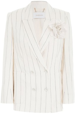 Zimmermann The Lovestruck Blazer