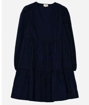 Margaux Elodie Cotton Dress