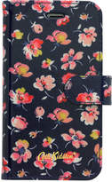 Cath Kidston Mallory Ditsy Iphone 6 Case With Card Holder
