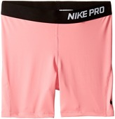 Nike Pro Cool 4 Training Short Girl's Shorts