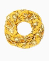 Charming charlie Bejeweled Infinity Scarf