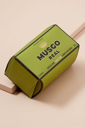 Claus Porto Musgo Soap On A Rope