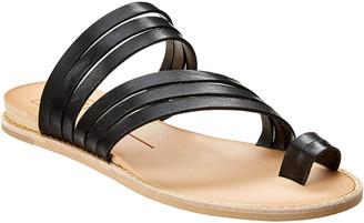 Dolce Vita Nelly Leather Sandal
