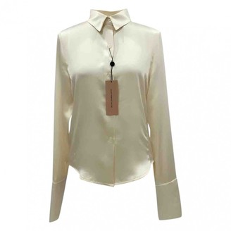 Orseund Iris Silk Top for Women