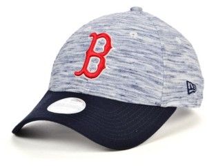 New Era Boston Red Sox Women's Space Dye 2.0 Cap