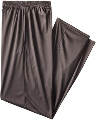 Champion Men's Big-Tall Powertrain Solid Pant