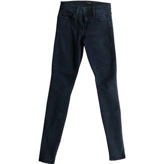 J Brand Navy Denim - Jeans Jeans for Women