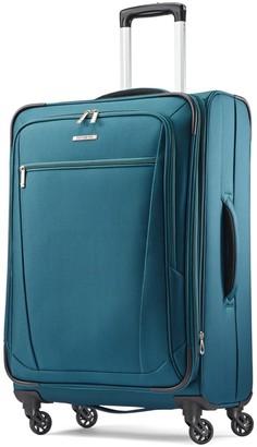 "Samsonite Expandable 25"" Spinner Softside Suitcase"