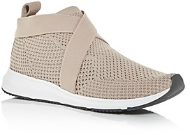 Eileen Fisher Women's Zing Stretch Slip-On Sneakers