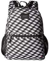 State Bags STATE Bags Bedford (Black/White) Backpack Bags