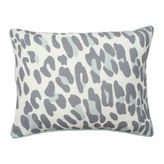 Thro Cheetah Reversible Pillow
