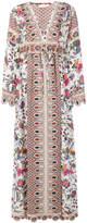 Tory Burch Gabriella floral dress