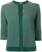 Stephan Schneider Night cardigan - women - Cotton/Nylon/Wool - XS