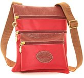 Universal Textiles Womens/Ladies Cross Body Shoulder Strap Handbag (Medium)