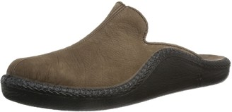 Romika Men's Mokasso 202 Low-Top Slippers