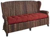 Pier 1 Imports Graciosa Sofa - Brown