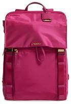 Tumi Voyageur Sacha Water Resistant Backpack - Pink