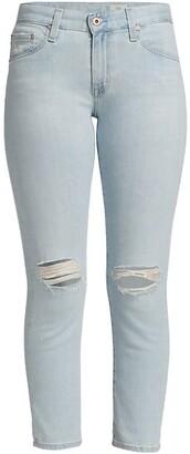 Ex-Boyfriend Slim Fit Jeans
