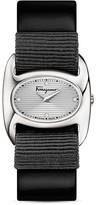 Salvatore Ferragamo Varina Stainless Steel Watch, 27mm