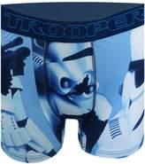 Star Wars Super Trooper Performance Boxer Brief for men