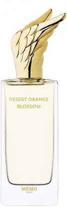 Memo Paris The Flying Collection - Desert Orange Blossom Eau De Parfum 75ml