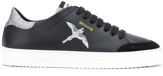 Axel Arigato Glitter Bird Low Top Trainers
