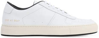 Common Projects Bball '88 Leather Sneakers