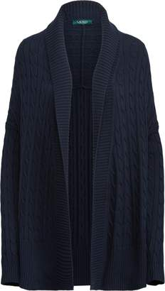 Ralph Lauren Shawl-Collar Cardigan