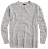 J.Crew Women's Carine Relaxed Cashmere Sweater
