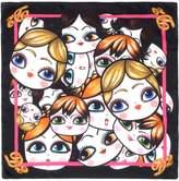 DSQUARED2 Square scarves - Item 46469668