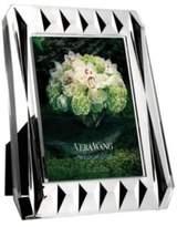 "Vera Wang Peplum Frame 5 x 7"""