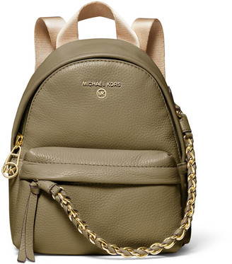 MICHAEL Michael Kors Slater XS Convertible Messenger Bag/Backpack