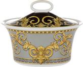 Versace Prestige Gala Sugar Bowl