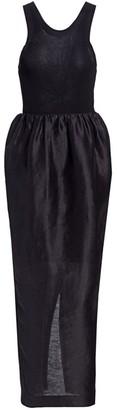 Totême Nonza Midi Dress