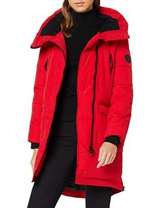 S'Oliver Women's 05.910.52.7777 Coat,10 (Size: )