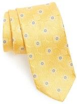 John W. Nordstrom Spadina Medallion Silk Tie