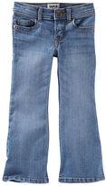 Osh Kosh Soft Bootcut Jeans - Periwinkle Blue