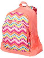 Crazy 8 Chevron Backpack