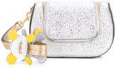 Anya Hindmarch 'Circulus Mini Vere' satchel - women - Leather - One Size