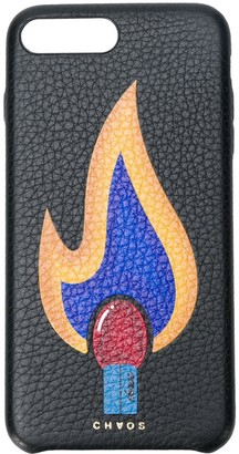 Chaos matchstick iPhone 7/8 plus case