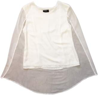 Nasty Gal White Top for Women