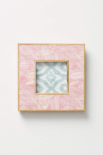 Anthropologie Cabana Frame