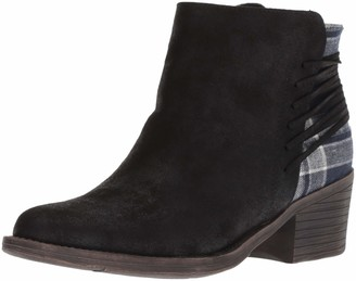 Volatile Women's Dartmouth Ankle Boot