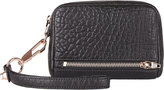 Alexander Wang Women's Large Fumo Wallet-Black