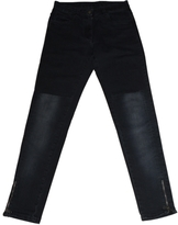 Maison Margiela Blue Cotton - elasthane Jeans