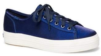Keds Triple Kick Platform Sneaker - Women's