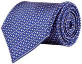 Stefano Ricci Geometric Stripe Tie