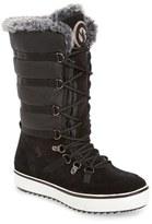 Fur Lined Waterproof Boots Shopstyle Uk