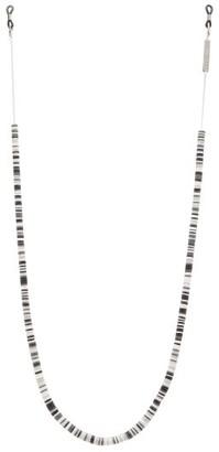 Frame Chain Candy Rain Glasses Chain - Black Multi
